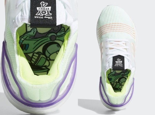 Adidas, 球鞋, 阿迪达斯