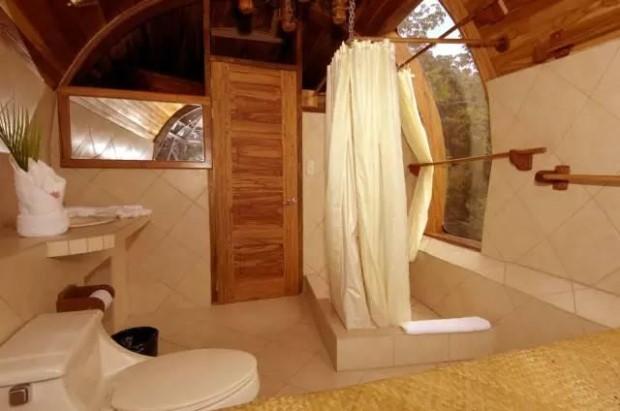 Costa Verde 727 hotel